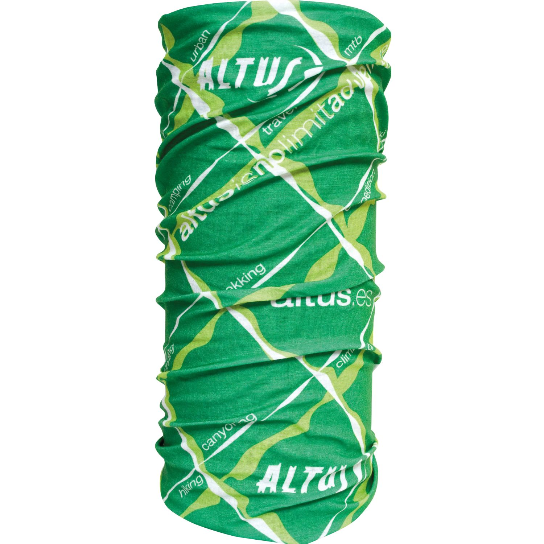 ALTUS Diamont Verde Bandanas