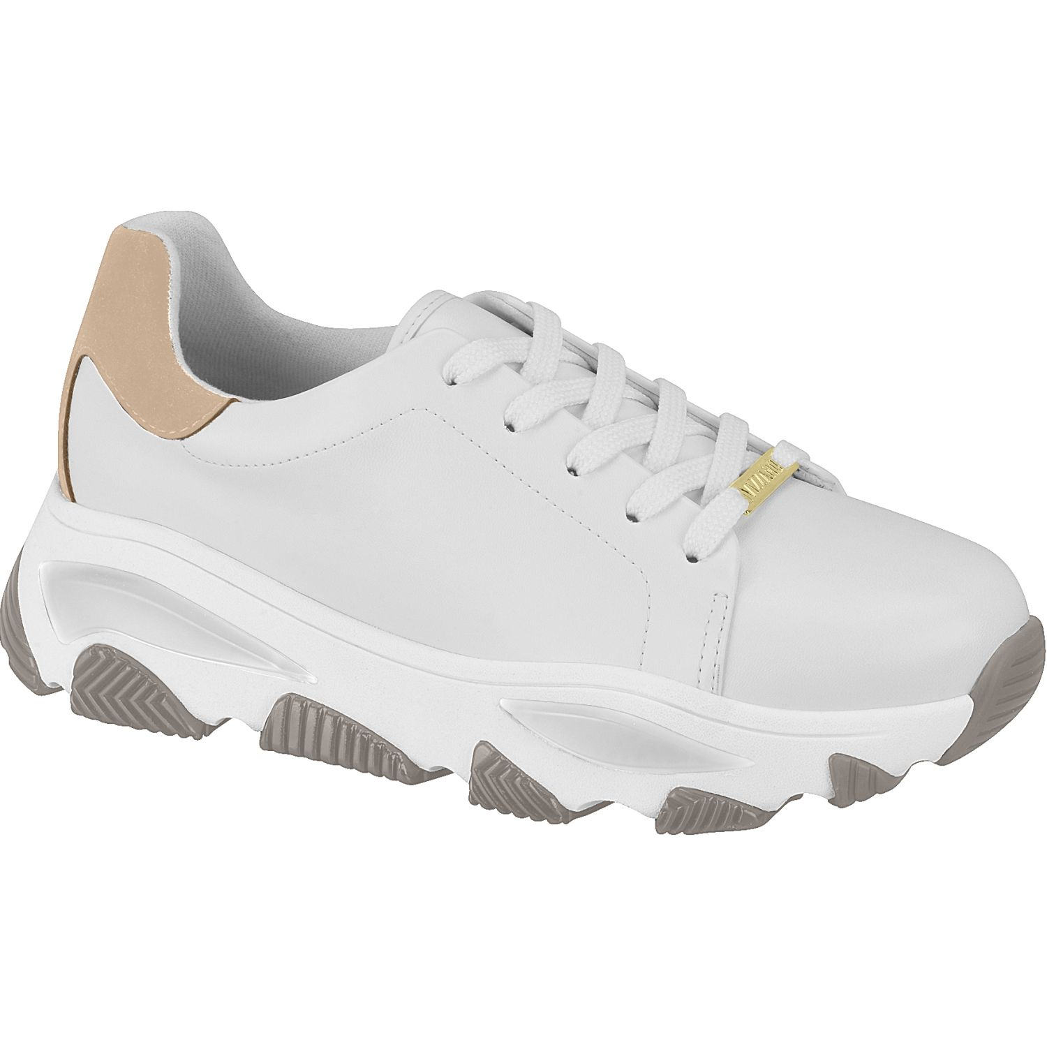 VIZZANO 1343.200.16597 blanco Blanco Zapatillas Fashion