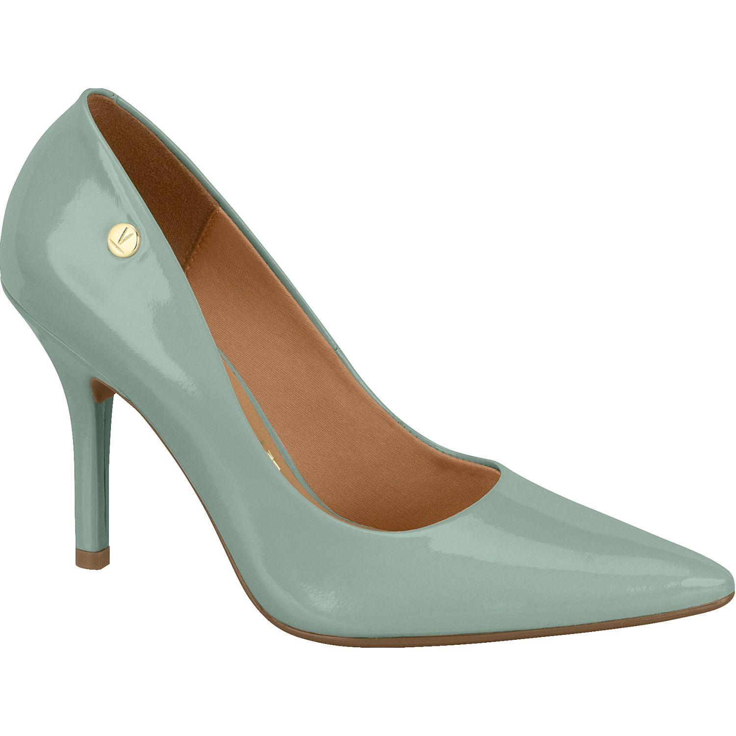 VIZZANO 1184.1101.13488 verde Verde Estiletos y Pumps