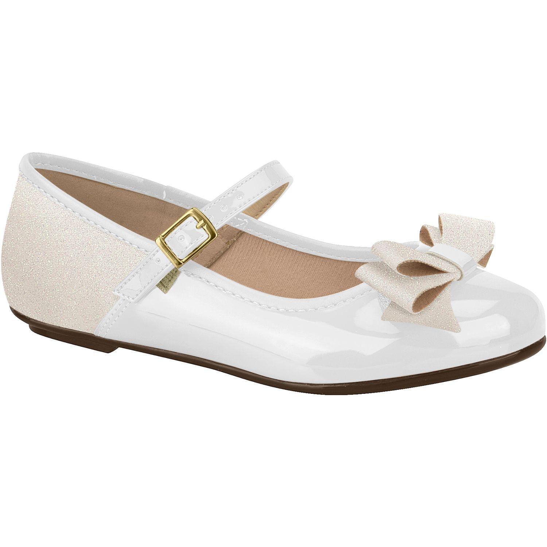 MOLEKINHA 2052.391.16698 Blanco Blanco Flats
