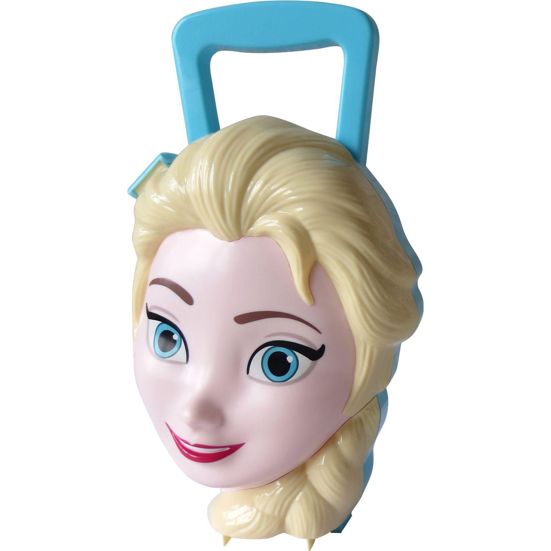 Frozen Frozen 3d Incluye Juego De Masas Varios Modelado y escultura