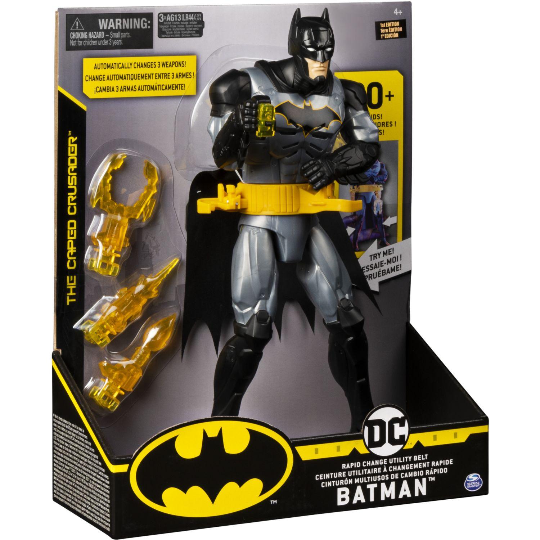BATMAN Figura Con Accion Batman 30cm Varios Figuras de acción