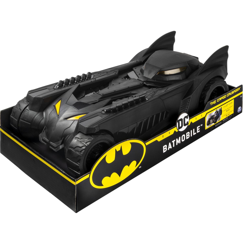 BATMAN Vehiculo Basico Batmobile Batman Varios Vehículos