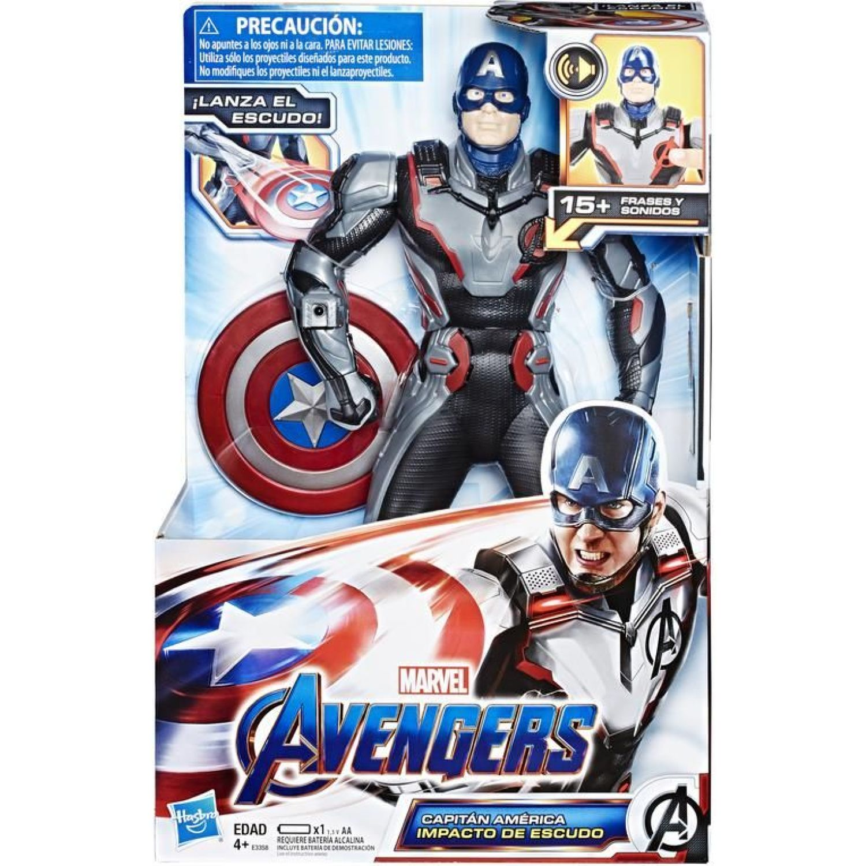 Avengers Avn Fx Arc Blast Ca Varios Figuras de acción