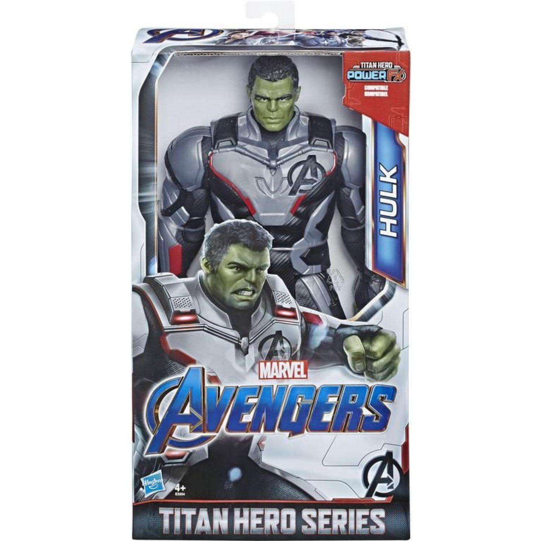 Avengers avengers figura titan hero hulk Varios Figuras de acción