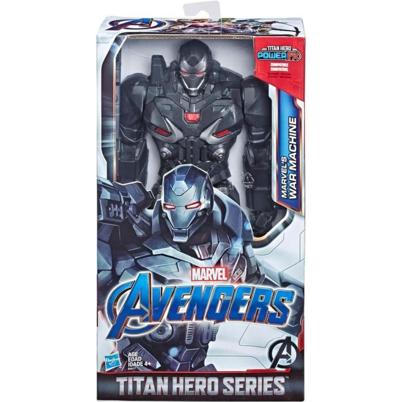 Avengers avengers th dlx hero war machine Varios Figuras de acción