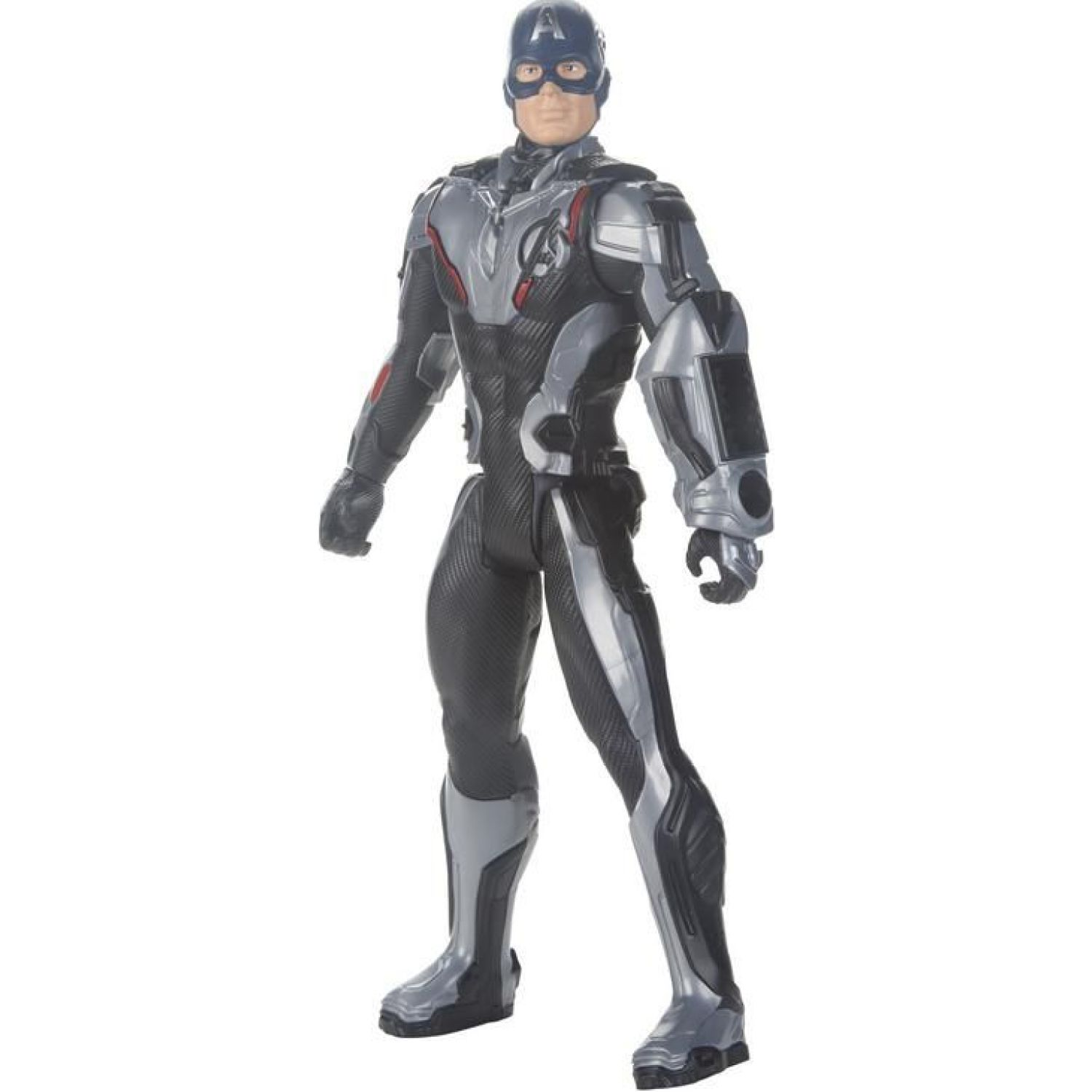 Avengers Avengers Th Power Fx 2.0 Hero Capitan America Varios Figuras de acción
