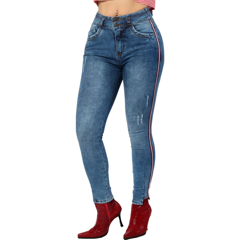 FORDAN JEANS pantalon jean 564 Azul Jeans