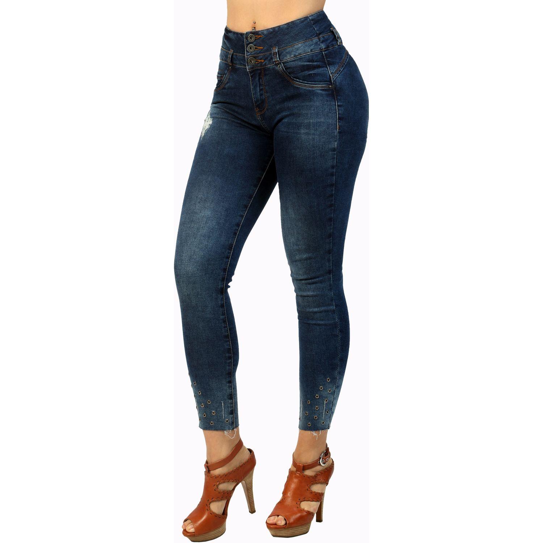 FORDAN JEANS pantalon jean 573 DIRTY BLUE Jeans