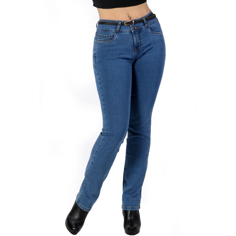 FORDAN JEANS pantalon jean 628 ENZI WASH Jeans
