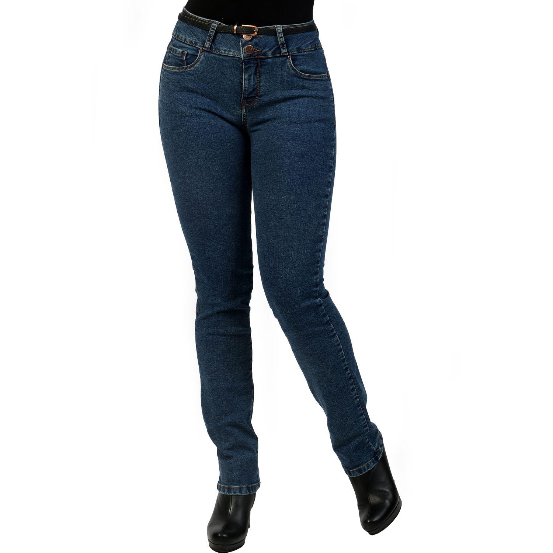 FORDAN JEANS pantalon jean 628 LEAD DARK Jeans
