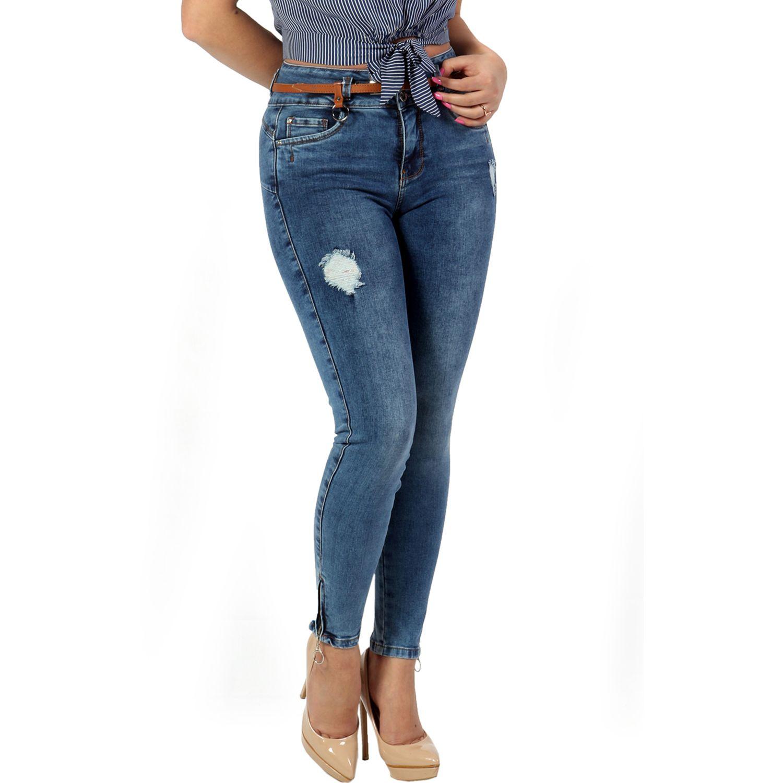 FORDAN JEANS pantalon jean 681 Neutral Jeans