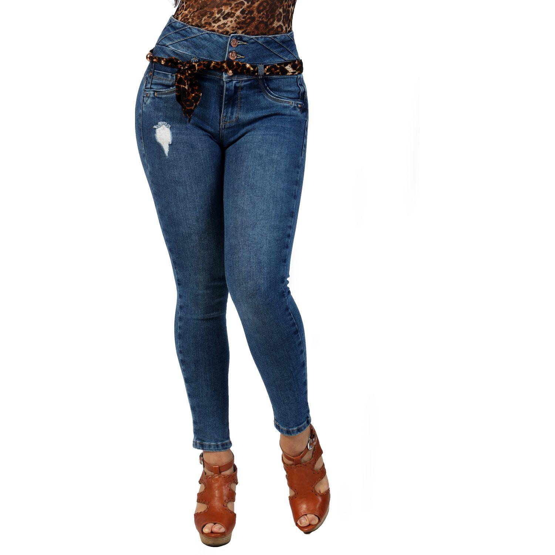 FORDAN JEANS pantalon jean 666 Neutral Jeans