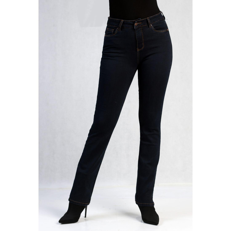 FORDAN JEANS pantalon jean 2425 Grafito Jeans