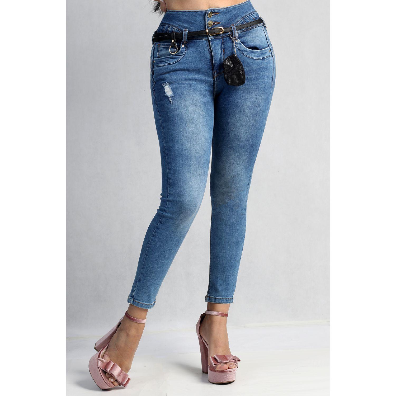 FORDAN JEANS pantalon jean 647 Neutral Jeans