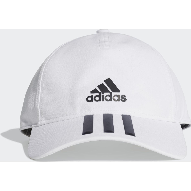 Adidas c40 6p 3s clmlt Blanco Gorros de Baseball