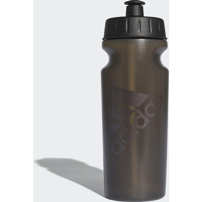 Adidas perf bottl 0,5 Negro Botellas de agua