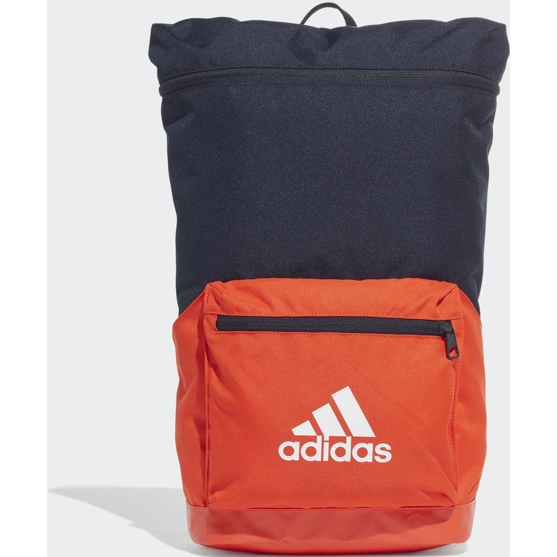 Adidas 4cmte bp Navy / Naranja Mochilas Multipropósitos