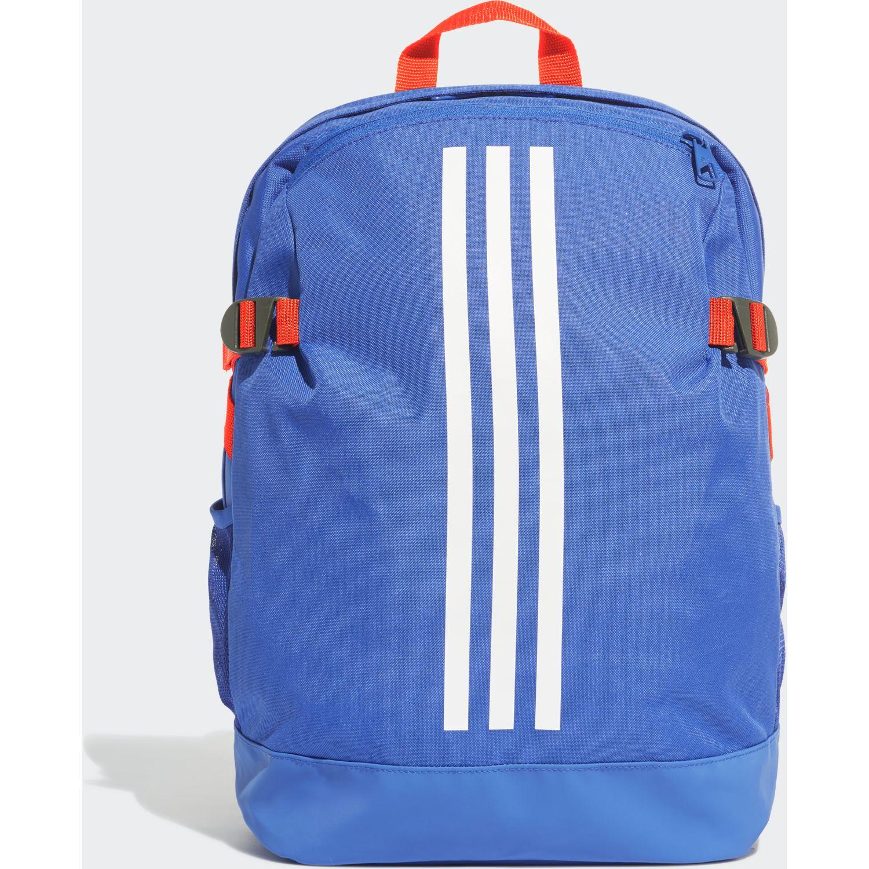 Adidas bp power iv m Azul / rojo Mochilas Multipropósitos