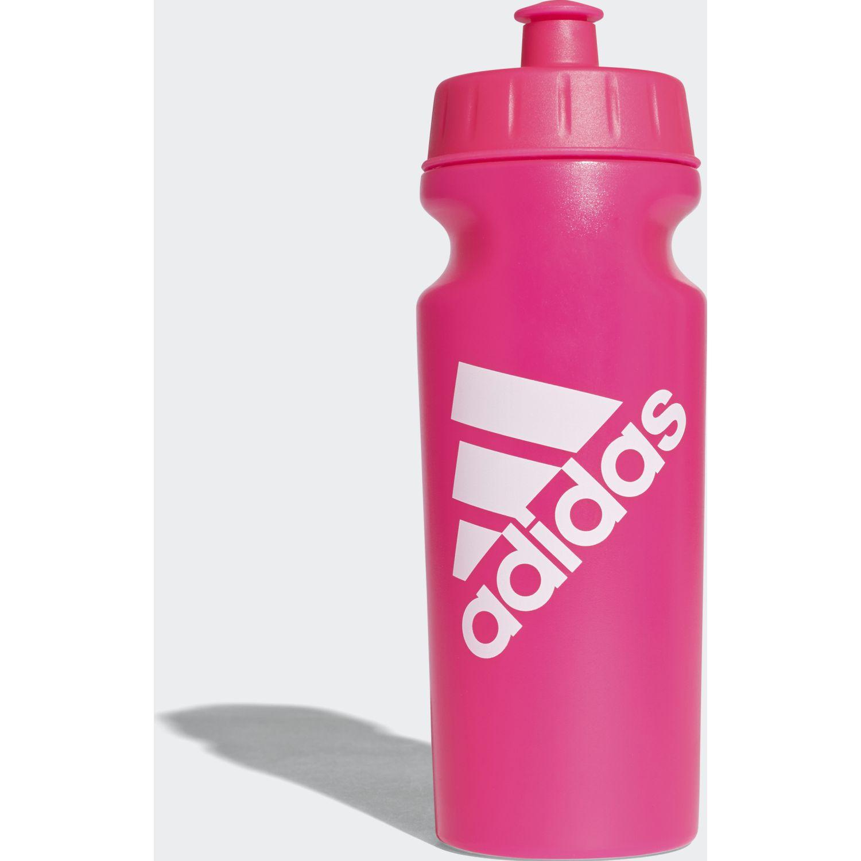 Adidas perf bottl 0,5 Fucsia Botellas de agua
