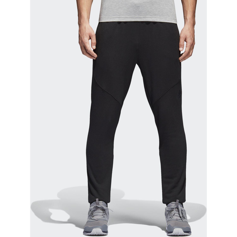 Adidas wo pant prime Negro Pantalones Deportivos