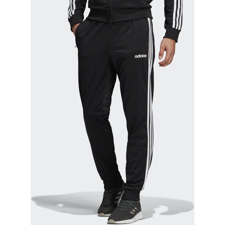 Adidas e 3s t pnt tric Negro / blanco Pantalones Deportivos