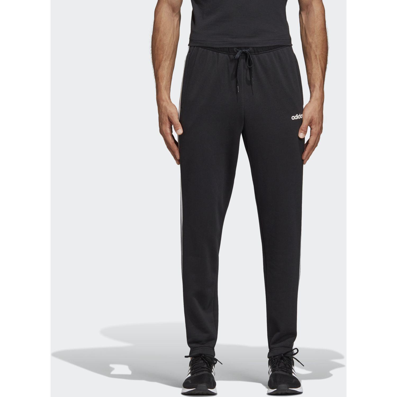 Adidas e 3s t pnt ft Negro / blanco Pantalones Deportivos