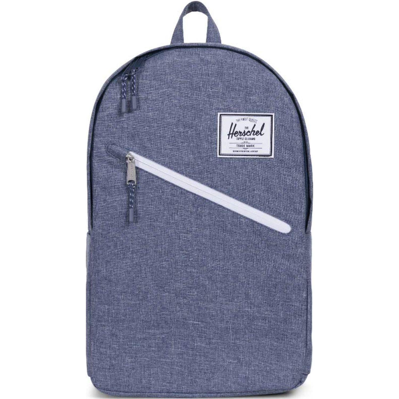 HERSCHEL backpack parker Azul Mochilas