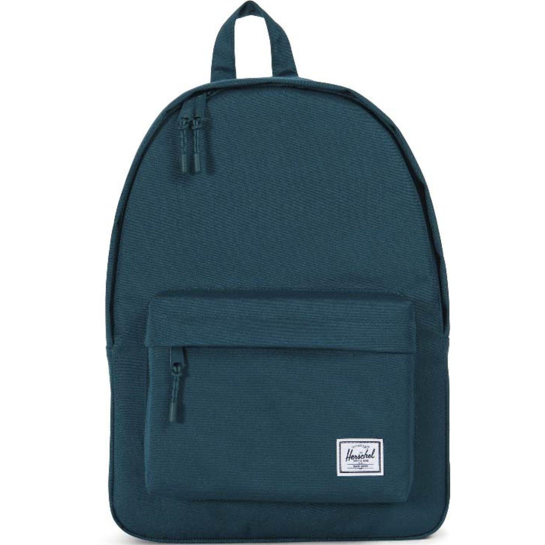 HERSCHEL backpack classic Turquesa Mochilas Multipropósitos