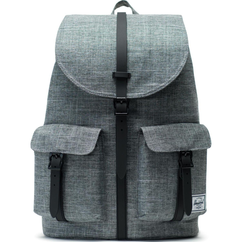 HERSCHEL Backpack Dawson Gris / negro Mochilas
