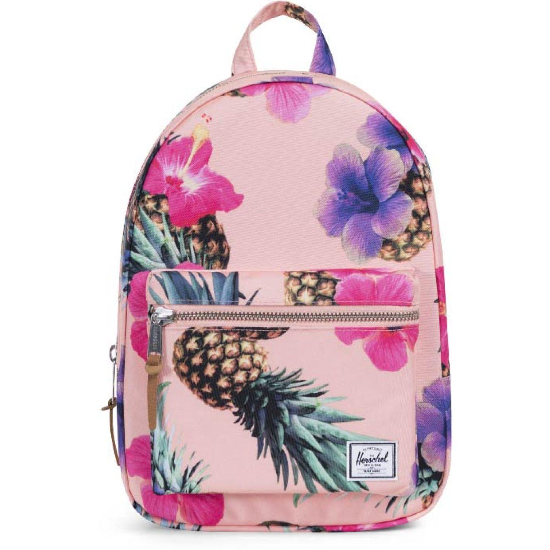 HERSCHEL backpack grove x-small Rosado / morado Mochilas Multipropósitos