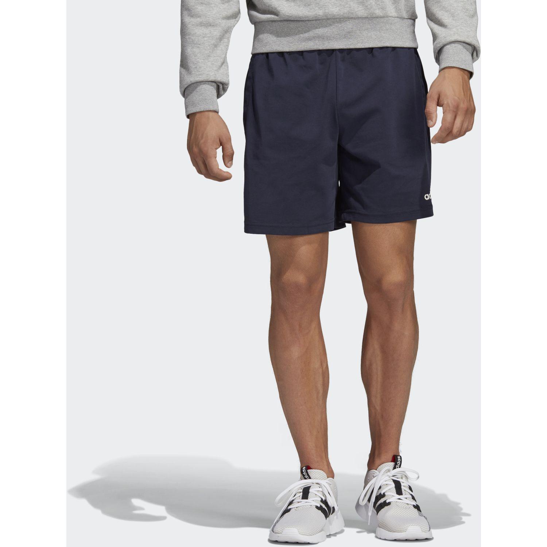 Adidas e pln shrt sj Navy Shorts Deportivos
