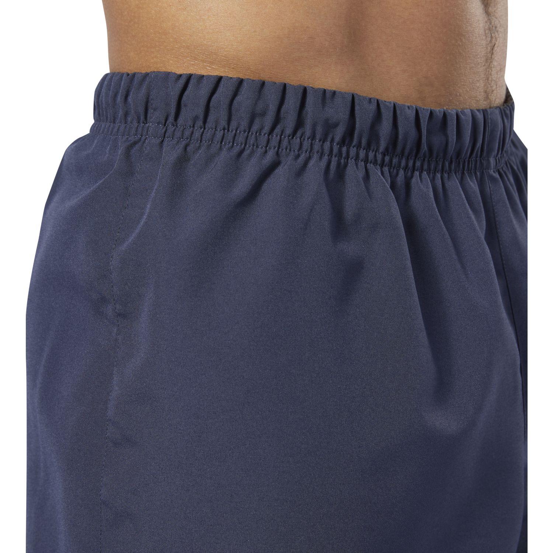 Reebok 7 inch short Navy Shorts Deportivos
