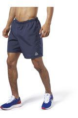 Reebok Navy de Hombre modelo 7 INCH SHORT Shorts Deportivo