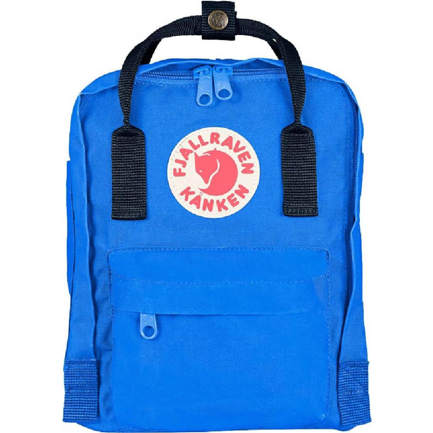 FJALLRAVEN kanken mini Celeste / azul Mochilas Multipropósitos