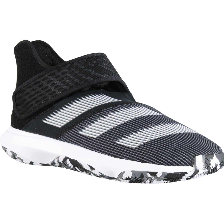 Adidas harden b/e 3 Negro / plomo Hombres