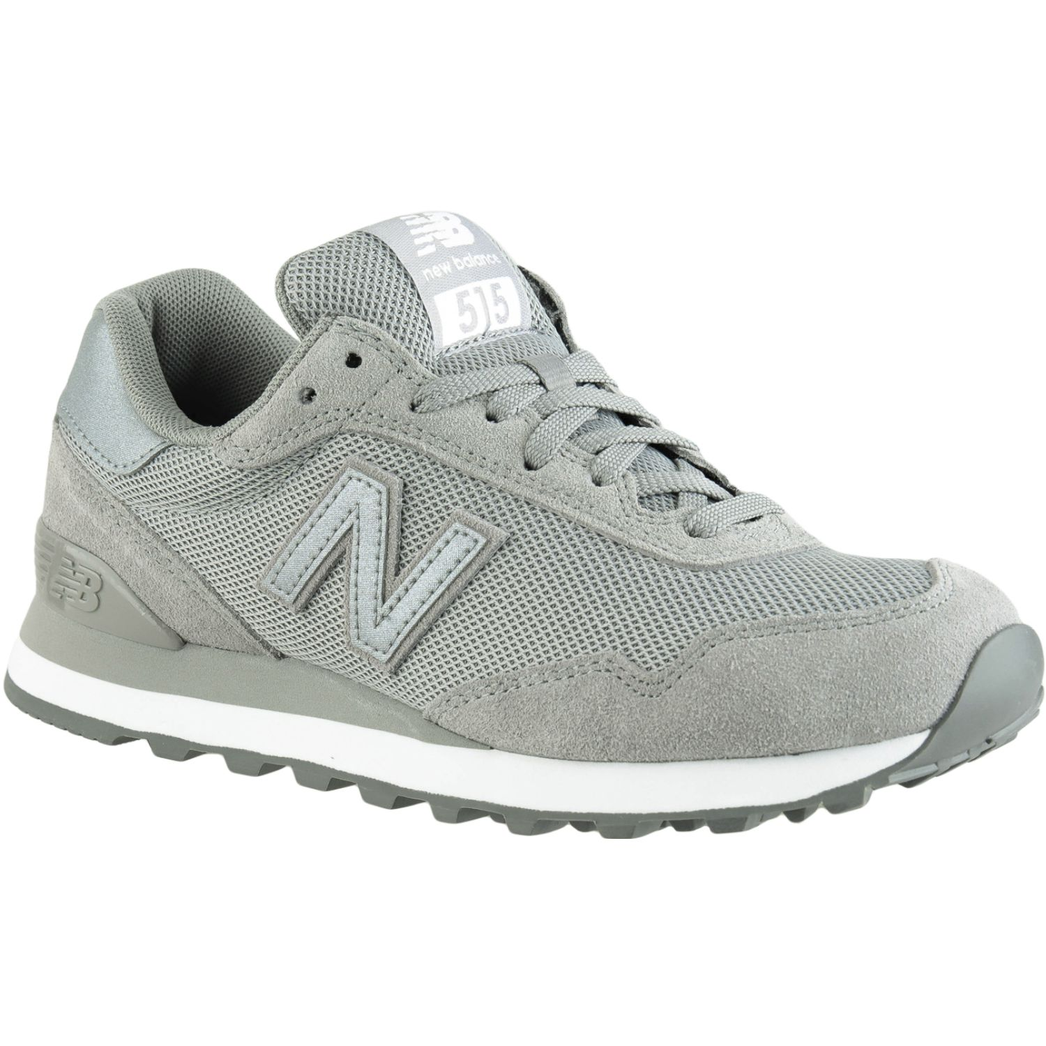 New Balance 515 Gris Walking