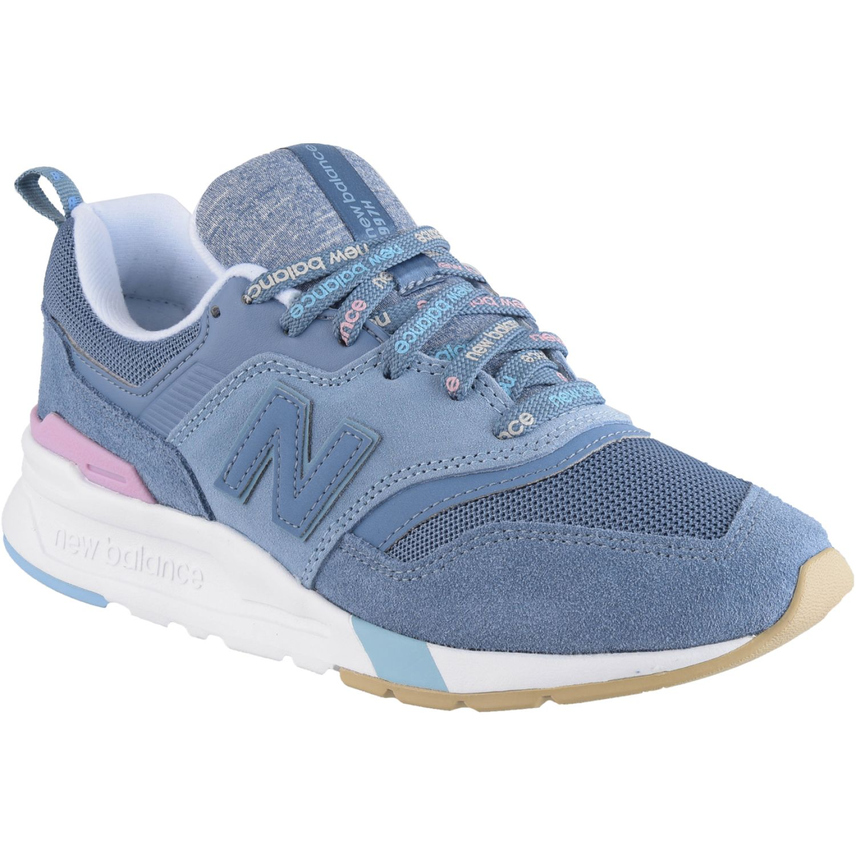 New Balance 997 Celeste Walking