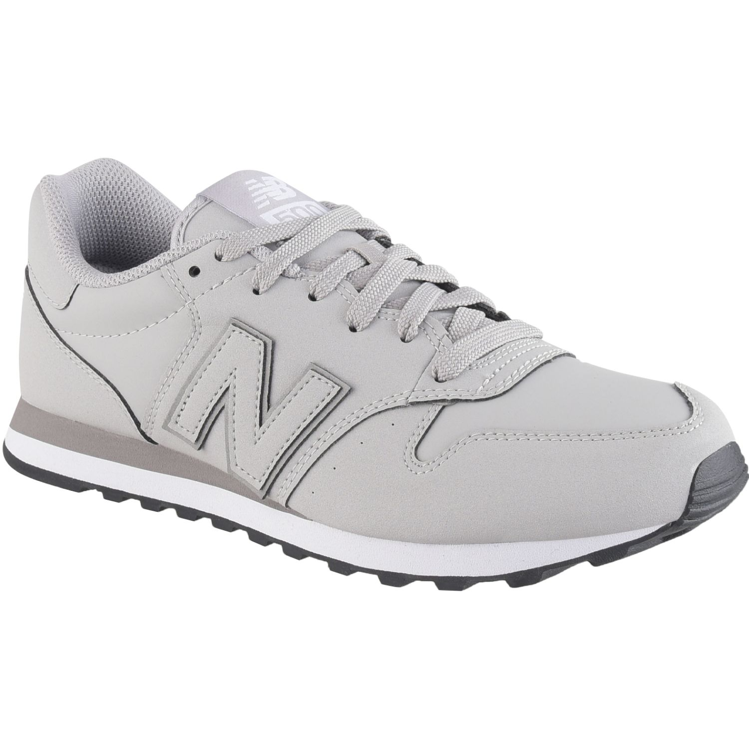 New Balance 500 Gris Walking