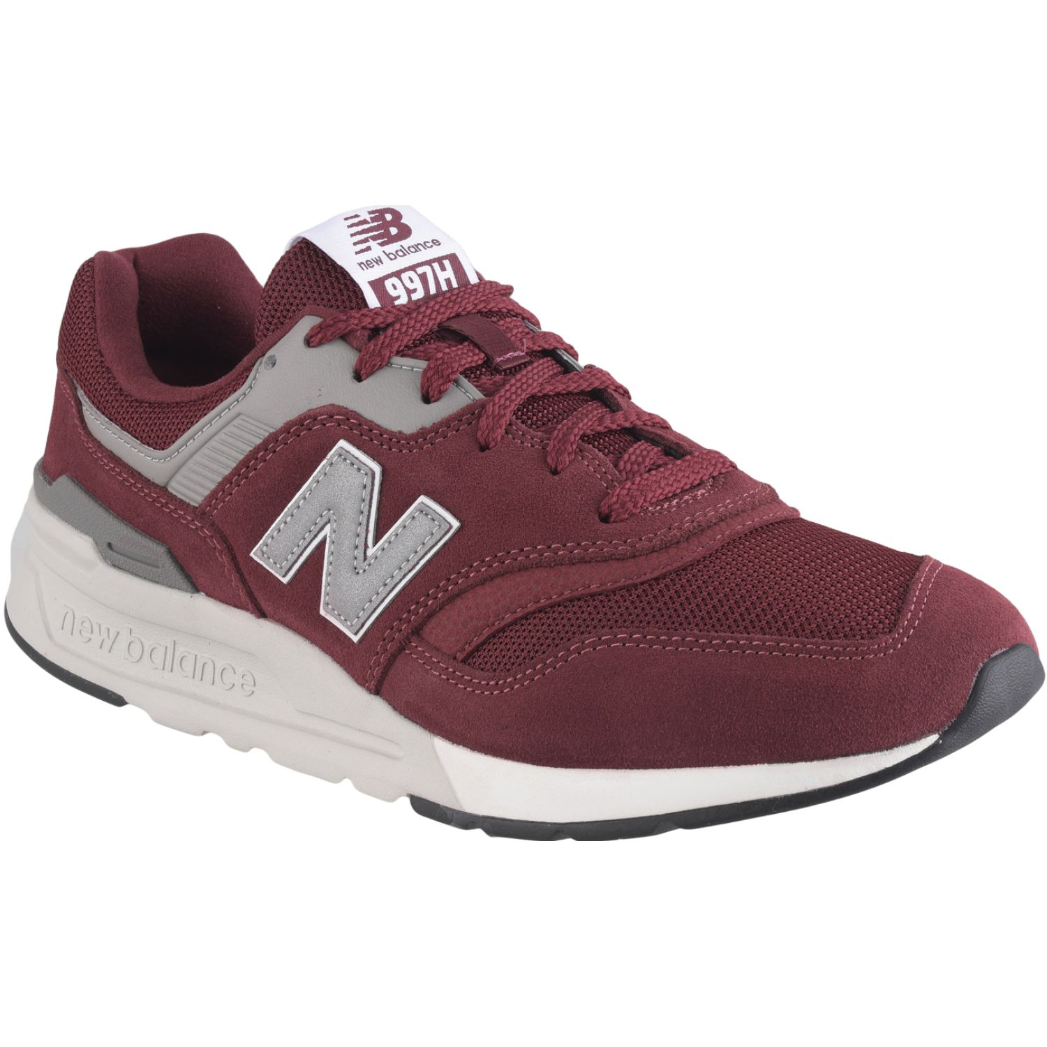 new balance color vino
