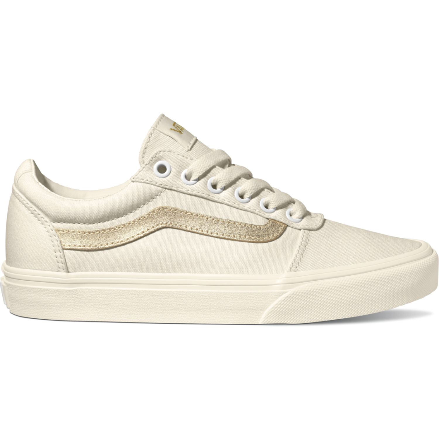Vans ward Beige Walking