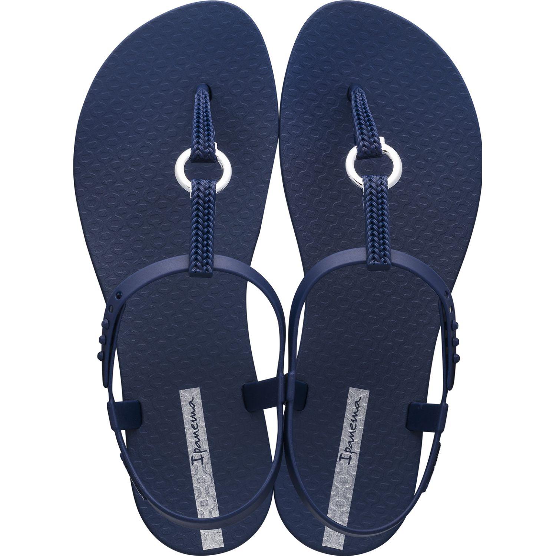 Ipanema class loop Azul Sandalias deportivas y slides