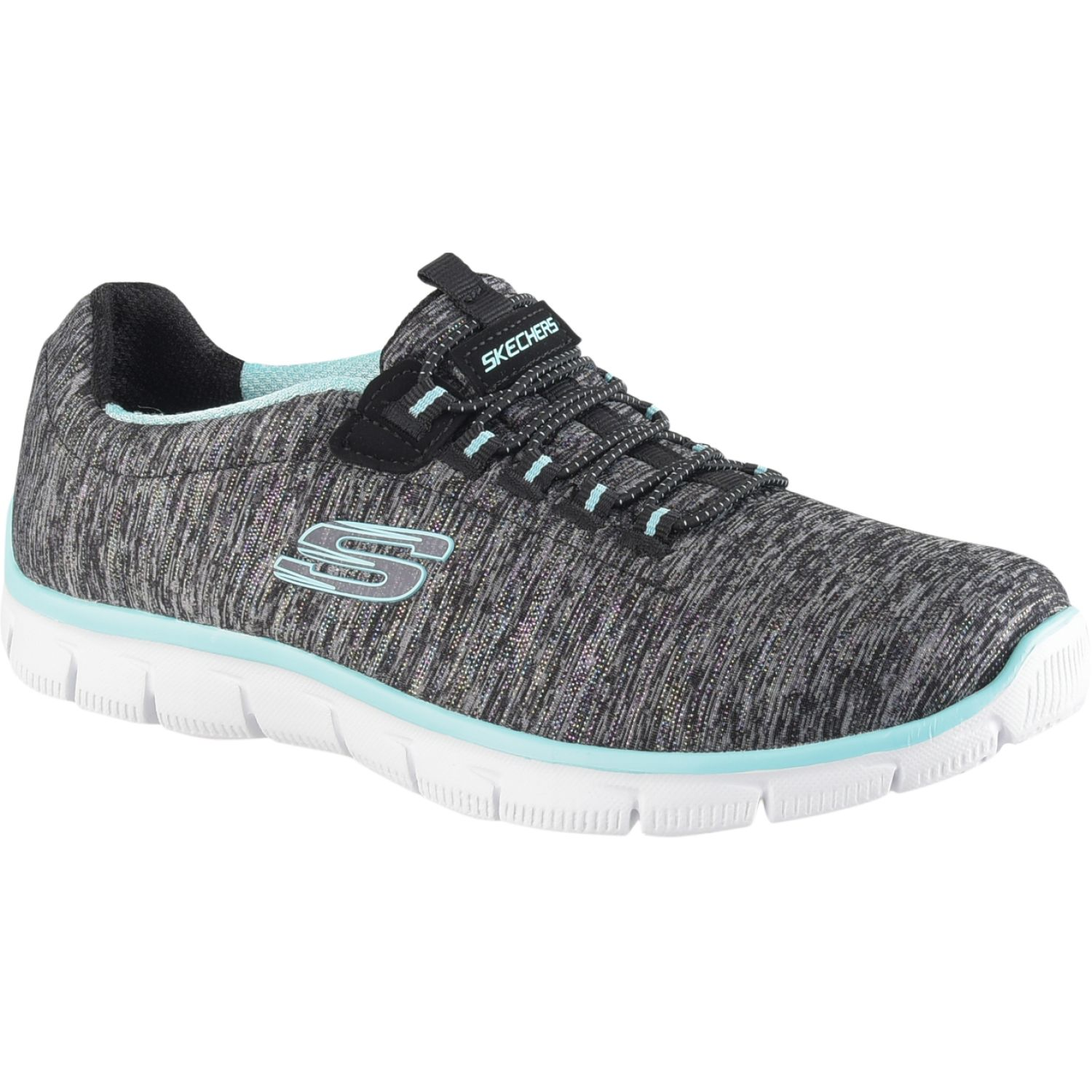 Skechers Empire - See Ya Negro / celeste Walking