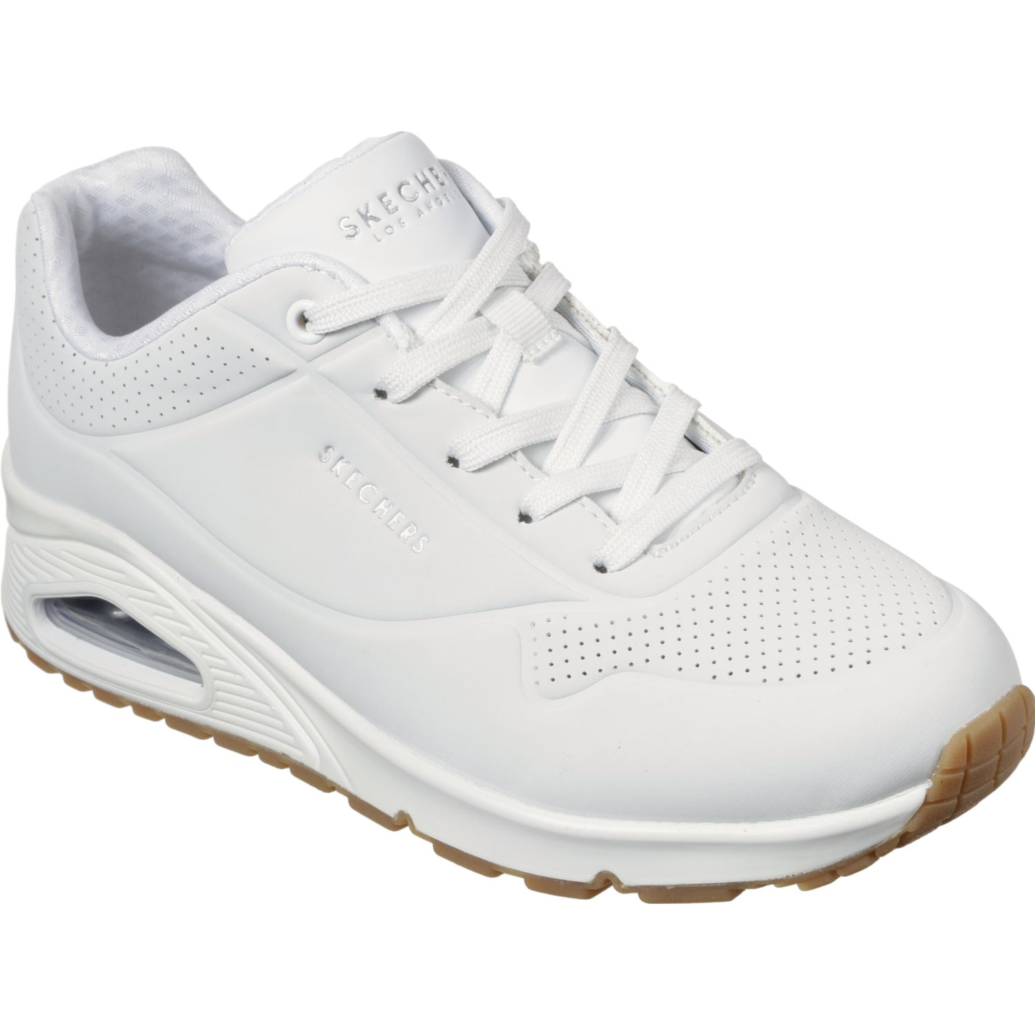 Skechers uno - stand on air Blanco Walking