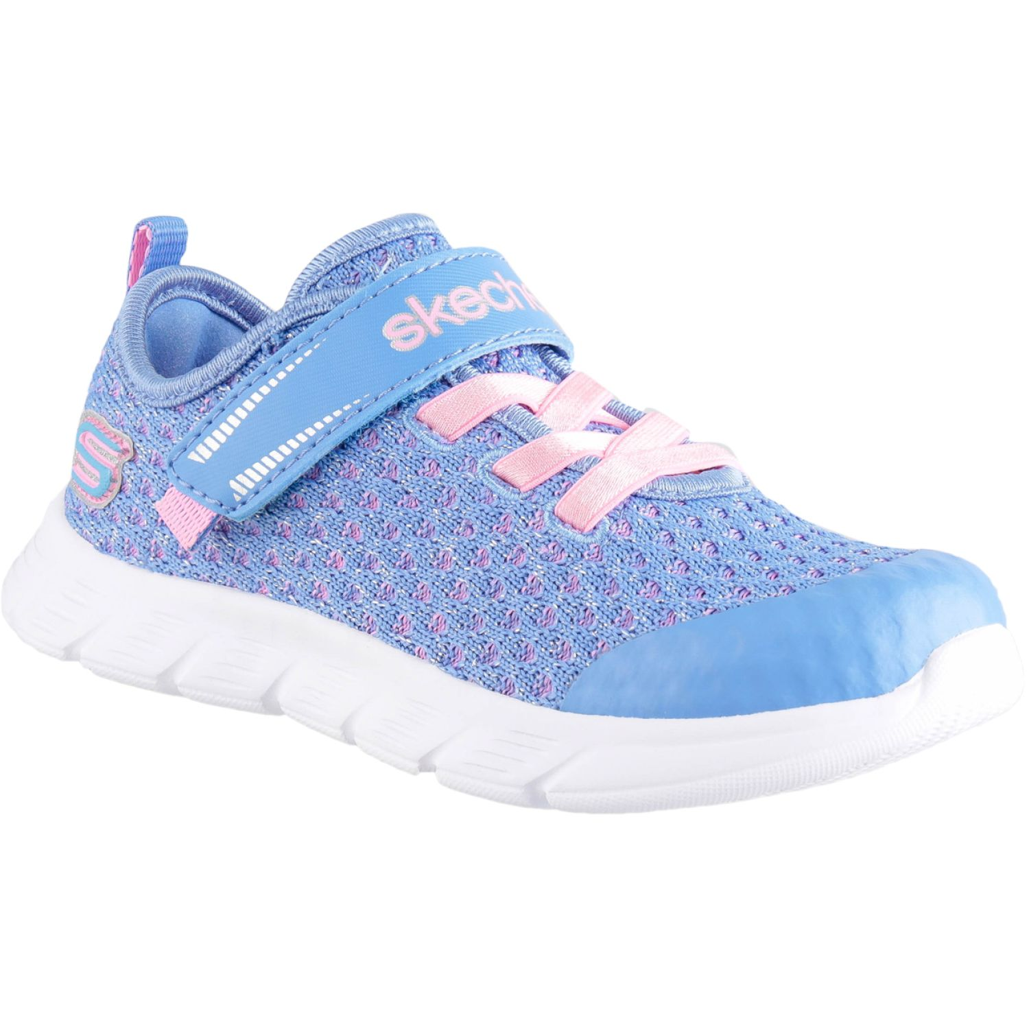 Skechers comfy flex - sparkle dash Lila Walking