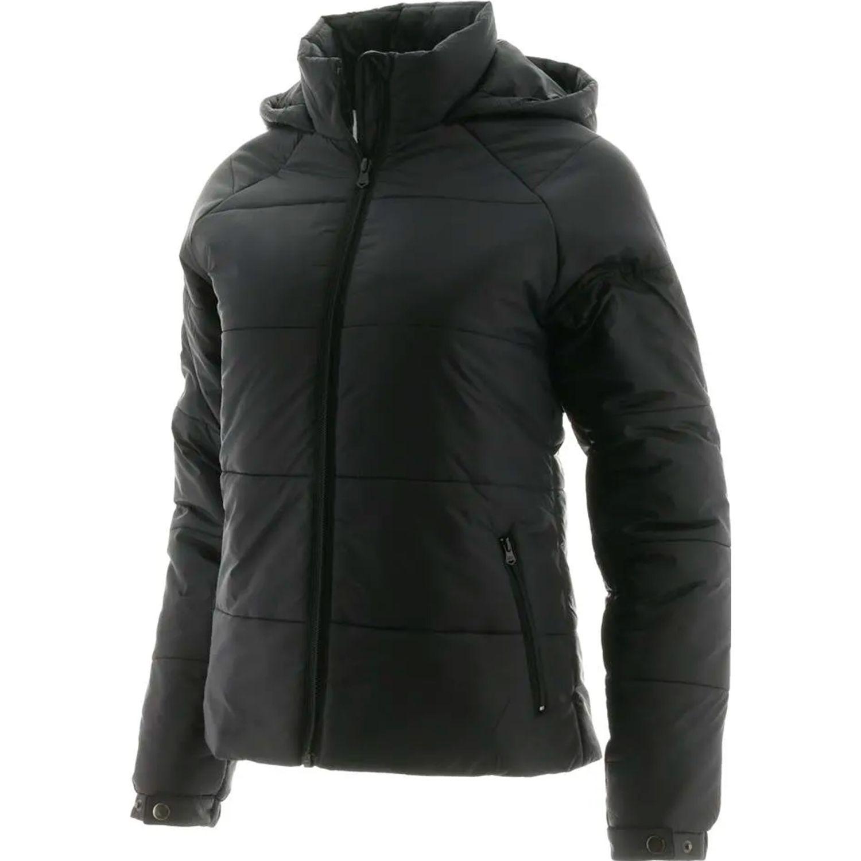 CAT andrea jacket Negro Viento y Lluvia