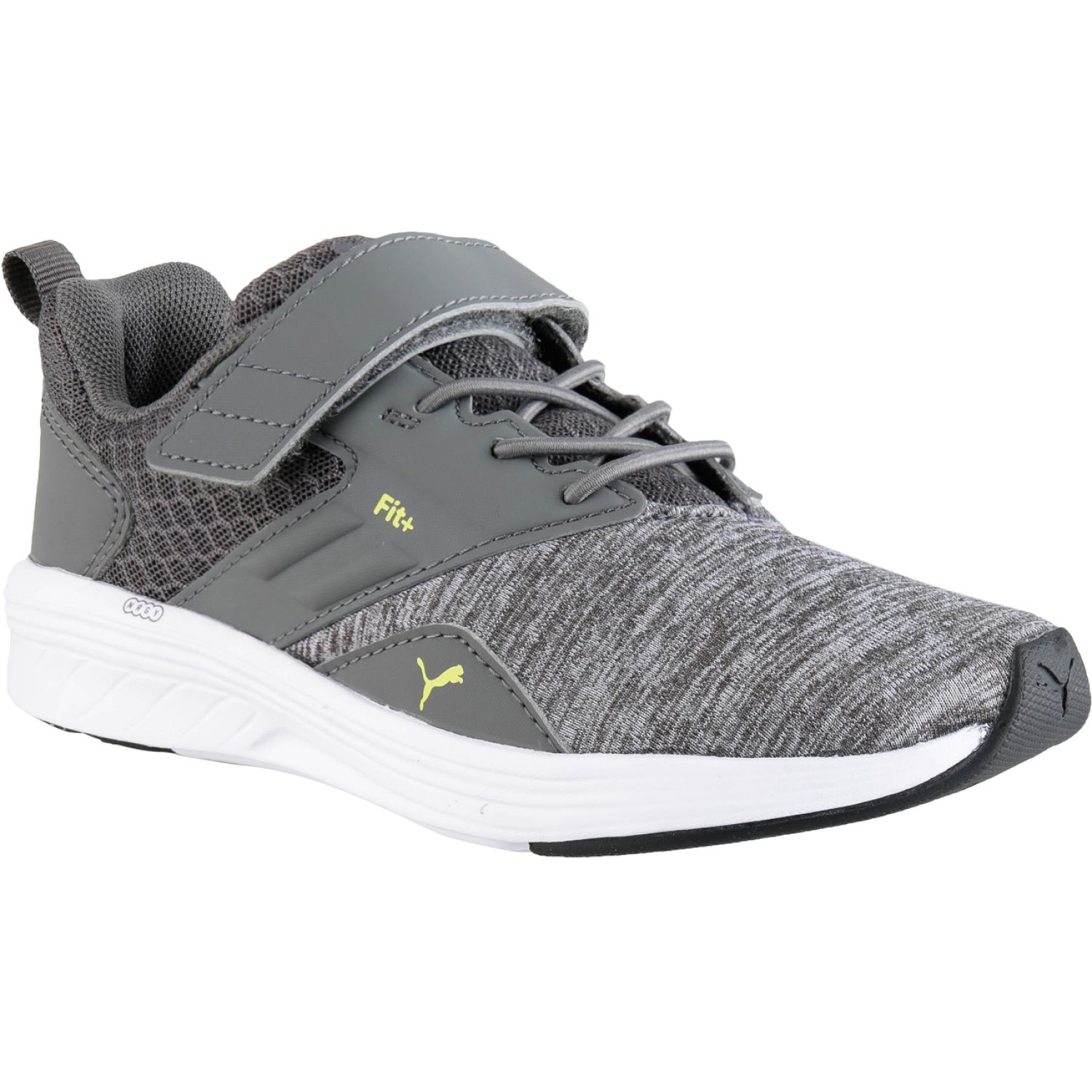 Puma nrgy comet v ps Gris / blanco Walking