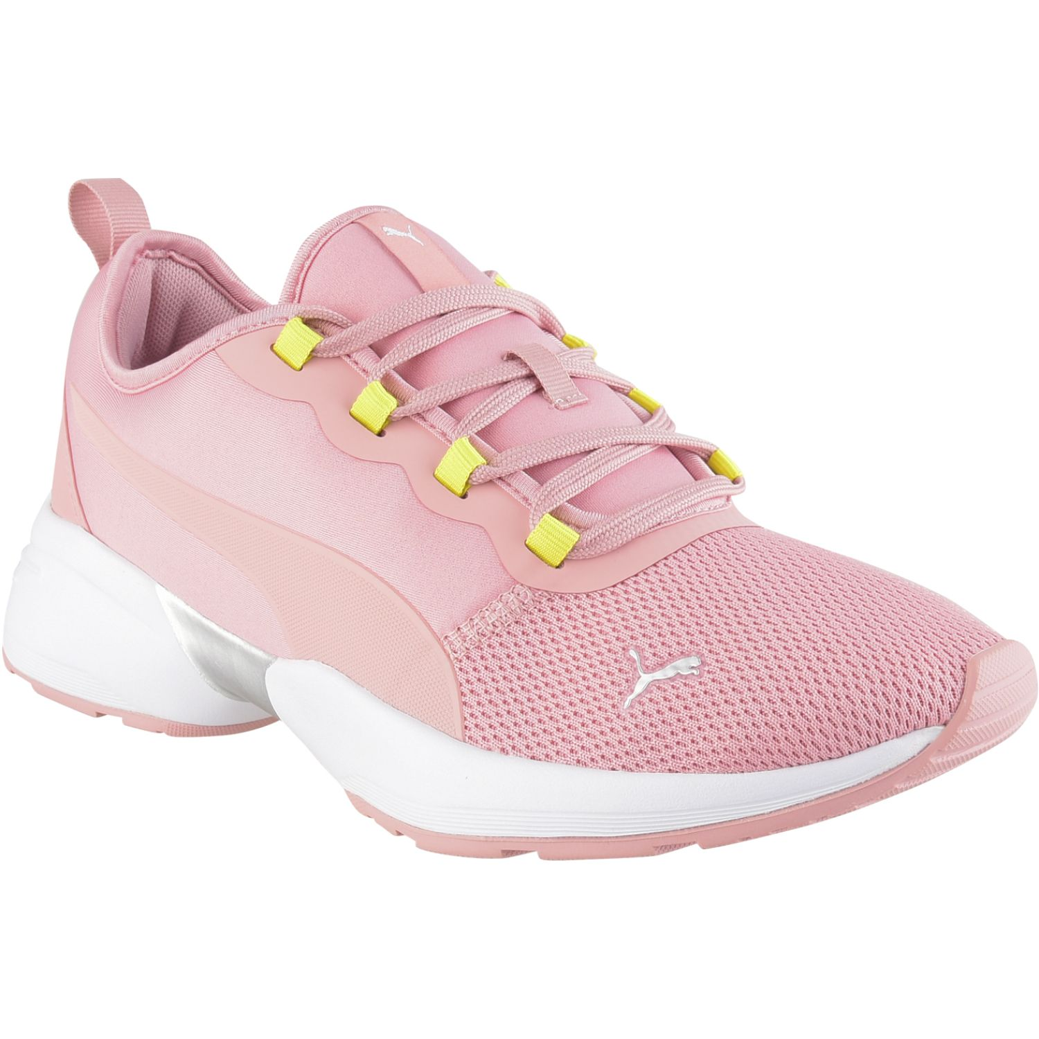 Puma sirena sport shift Rosado / blanco Walking