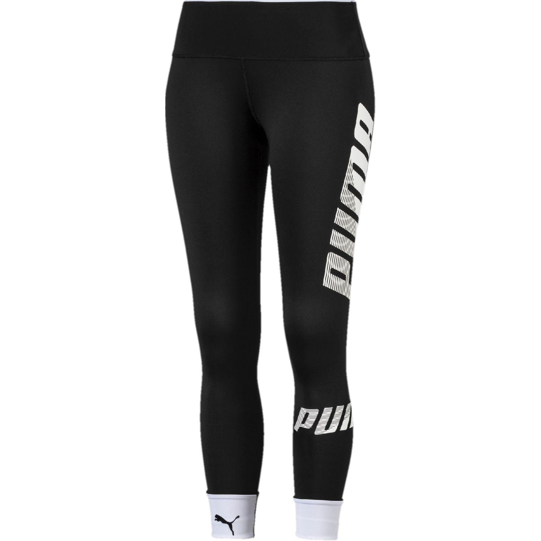 Puma modern sport leggings Negro / blanco Leggings Deportivos