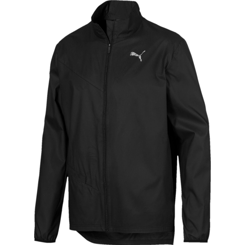 Puma Ignite Blocked Jacket Negro Casacas deportivas